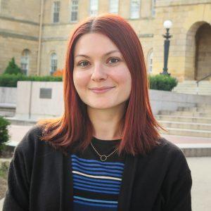 Headshot Kelly Iacobazzi
