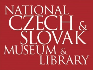 National Czech and Slovak Museum Logo
