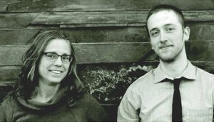 Angela Brintlinger and Thomas Feerick